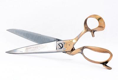 Shalimar 11 Inches Right Hand Tailor Scissor Scissors