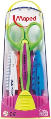 Maped Crea Cut Right Handed Kids Scissors