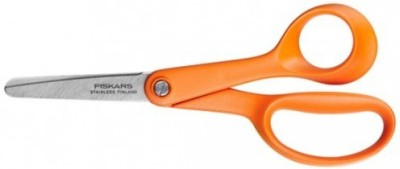 FISKARS KIDS & STUDENT SCISSORS Right Handed KIDS & STUDENT SCISSORS Scissors