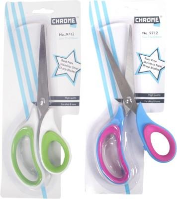 Chrome 9712 Right handed General Purpose Scissors