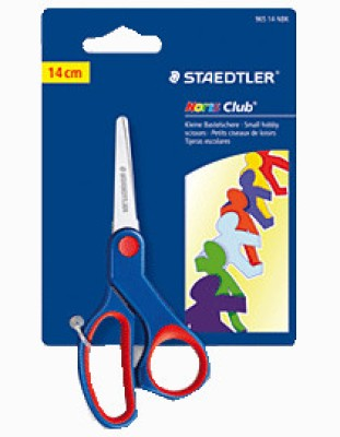 Staedtler Noris Club Right Handed Kids Scissors