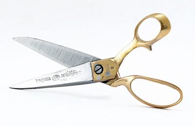 Shalimar 8-Inches Tailor Right Hand Tailor Scissor Scissors