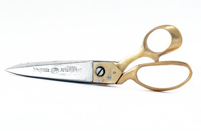 Shalimar 8 Inches Right Handed Tailors 8-Inches Scissors