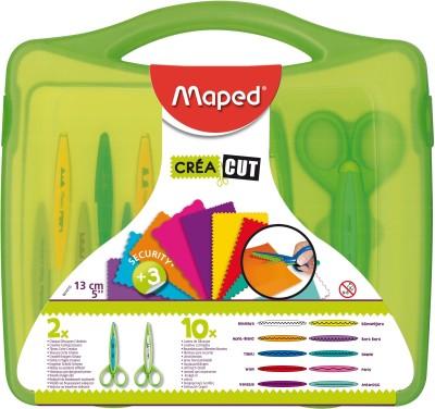 Maped Crea Cut 10 Craft Scissors