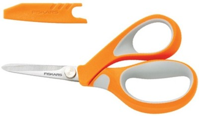 FISKARS RAZOREDGE SOFTGRIP SCISSORS-CRAFT Right Handed RAZOREDGE SOFTGRIP SCISSORS-CRAFT Scissors