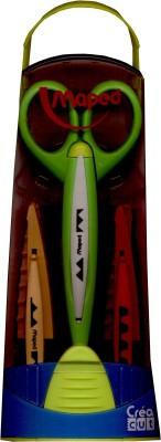Maped Craft 5 Blade Craft Scissors