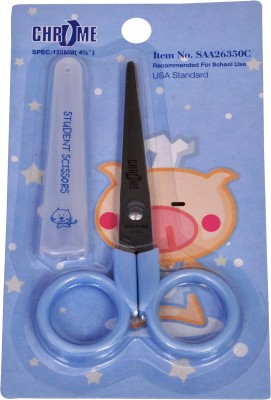 Chrome 9703 Right Handed Kids Scissors Scissors