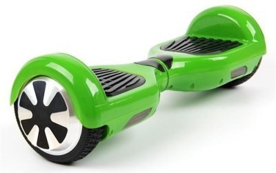 B Blazon electric self Balancing wheel,Segway with bluetooth speakers Electric Hoverboard Scooter