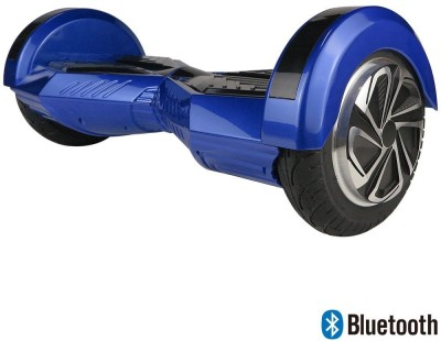 Jugaaduu Hoverboard Segway Balance Weel Scooter - H-6.5-NEW-BLUE Electric Scooter