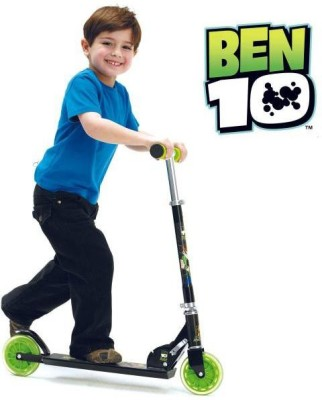Pasandtoys BEN-10 Tricycle