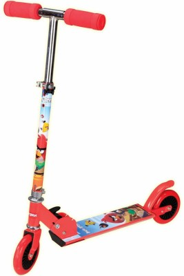 Pasandtoys Multi Color, Height Adjustable Scooters For Kids Tricycle Scooter