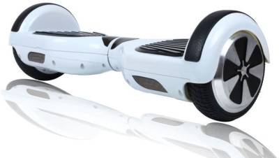 Cloudsurfer Cloud(S) self balance hoverboard Electric Scooters Scooter(White)