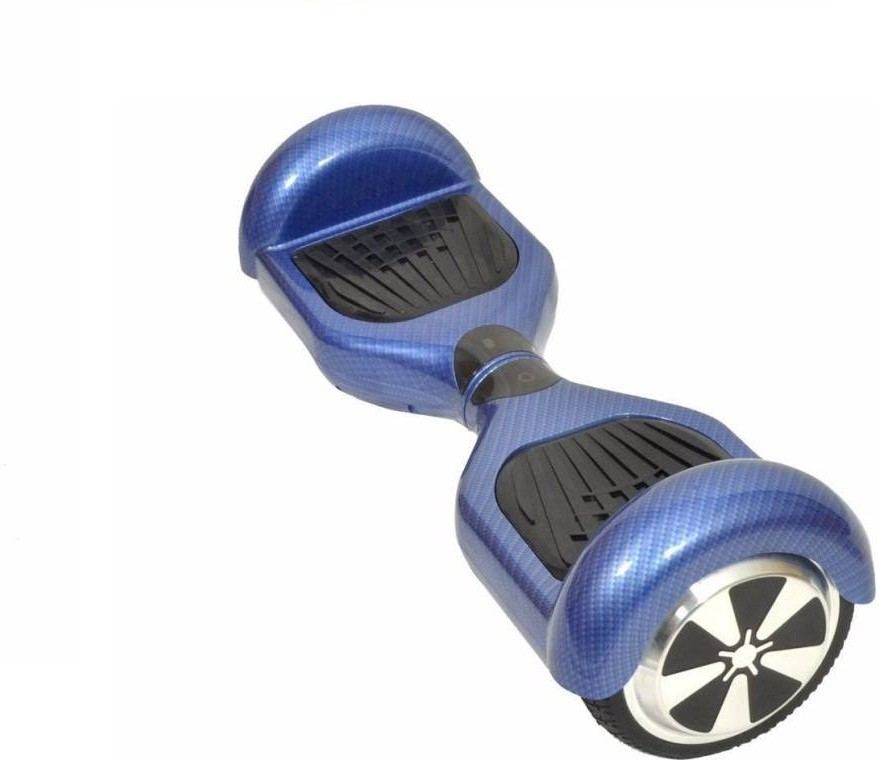 Uboard Uboard 6.5 New Hoverboard ELECTRONIC SCOOTER Scooter(Blue)