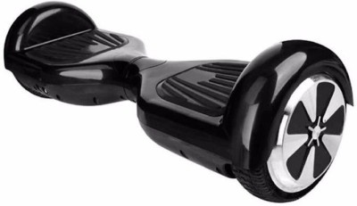 Jugaaduu Hoverboard Segway Balance Weel Self H-6.5-US-OLD-Black Electric Scooter