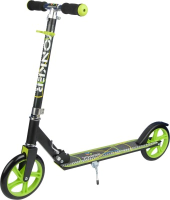 Yonker YONKER Heavy Metallic Big Size 2 Wheel Height Adjustable Scooter (Heavy Duty) - YS1004  - SENIOR SIZE PUSH SCOOTER SENIOR Scooter