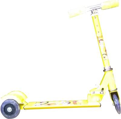 Viaan chota bhim manual Scooter