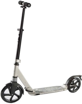 oxelo Town 7 Susp Grey Manual Scooter