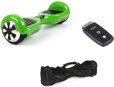 TARKAN Self Balancing Electric Scooter With Remote Controller Electric Scooter