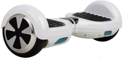 waveboard ES01 Monorover Electric Scooters Scooter(White, Black)