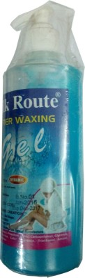 Silk Route Scratch Remover Liquid