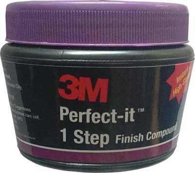 3M Scratch Remover Wax