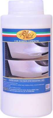 Alix Scratch Remover Wax