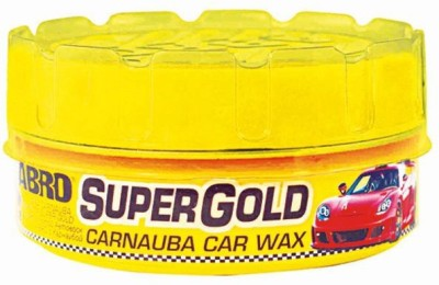Abro Scratch Remover Wax