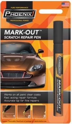 Phoenix Scratch Remover Wax