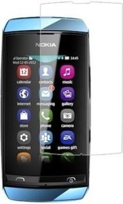 Molife M-SLT-NK306 Screen Guard for Nokia Asha 306