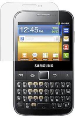 Molife M-SLT-SMB5510 Screen Guard for Samsung Galaxy Y Pro