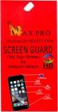 Max Pro Screen Guard for Micromax Bolt D...