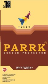 Parrk Diamond Screen Guard for Xolo Play 8X-1100