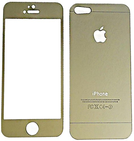 Big Zee BZ888 Front & Back Protector for Apple iPhone 6