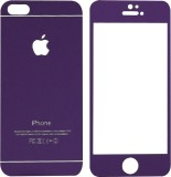 GadgetM Front & Back Protector for Apple...