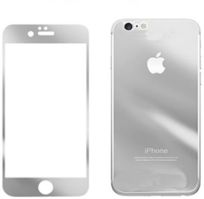 Several star Front & Back Protector for IPhone 4S