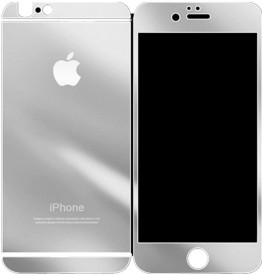 Techno TrendZ MirrorReflection11 Tempered Glass for Apple iPhone 6 Plus +, 6S Plus