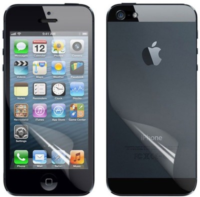 ST Zone Front & Back Protector for Apple iPhone 4, Apple iPhone 4S