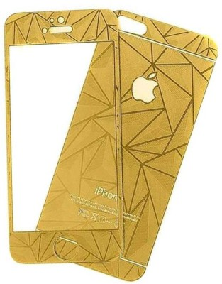 My Style Apple I phone 6s Plus Tempered Glass for Apple I phone 6s Plus