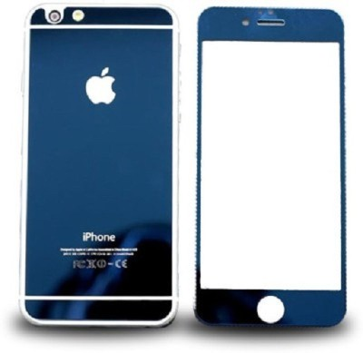 Ac Aditi Creations Front & Back Protector for Apple iPhone 6/6g