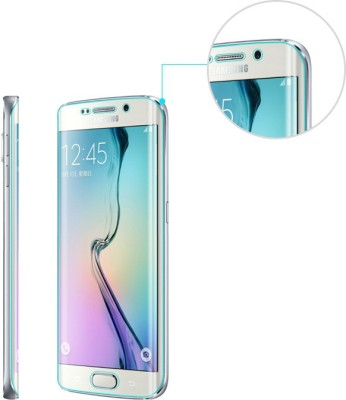 iNera Galaxy s6 edge Curved protector Front & Back Protector for Samsung galaxy s6 edge