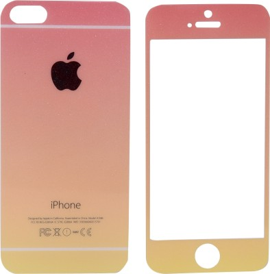 JustX OX-R4 Front & Back Protector for Apple iPhone 6+