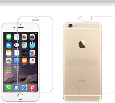 APS Front & Back Protector for Apple iPhone 6s, Apple iPhone 6