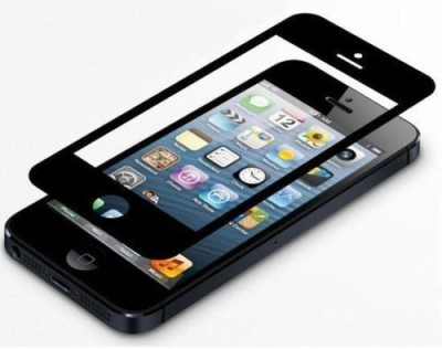 Ayra care OM-14 Front & Back Protector for Apple iPhone 5/5S