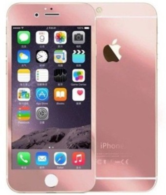 mSUTRA 1069 Front & Back Protector for Apple iPhone 6, 6s