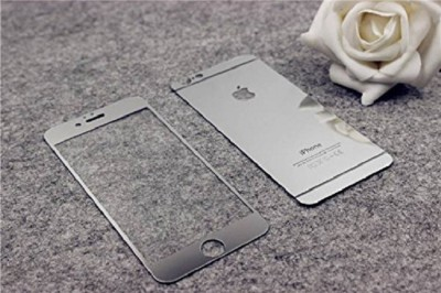 Benzo Electroplated Front & Back Protector for Apple iPhone6, Apple iPhone 6s