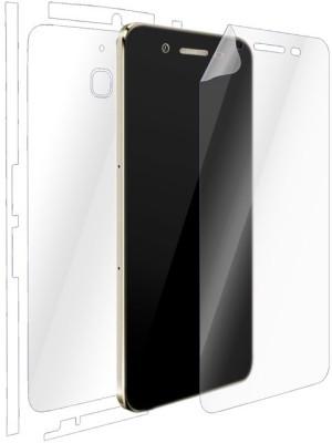 Gadgetshieldz 1462IPFB Front & Back Protector for Huawei Enjoy 5S