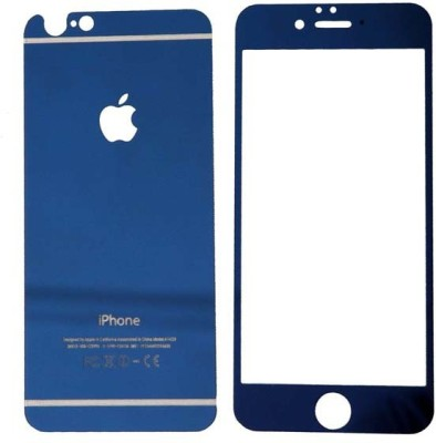 Several star Front & Back Protector for Apple iPhone 6S