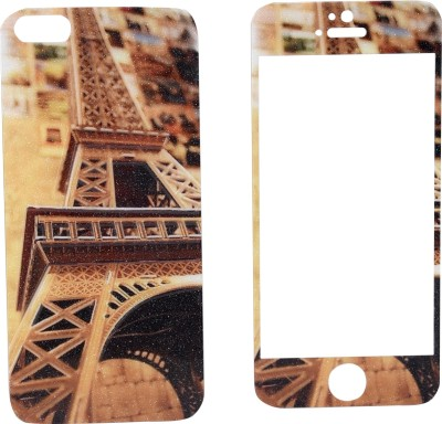 JustX OX-019 Front & Back Protector for Apple iPhone 6+