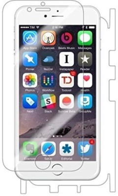 Ikazen 360 iphone 6 Front & Back Protector for Apple iPhone 6, Apple iPhone 6S
