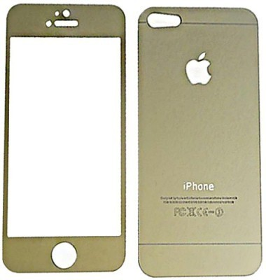 Padmavati BZ636 Front & Back Protector for Apple iPhone 6